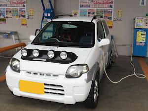 Kei HN11S Gタイプ 4WDのカスタム事例画像 うるおいのジェルさんの2018年09月14日11:13の投稿