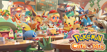 How to Download and Play Pokémon Café Mix on PC, for free!