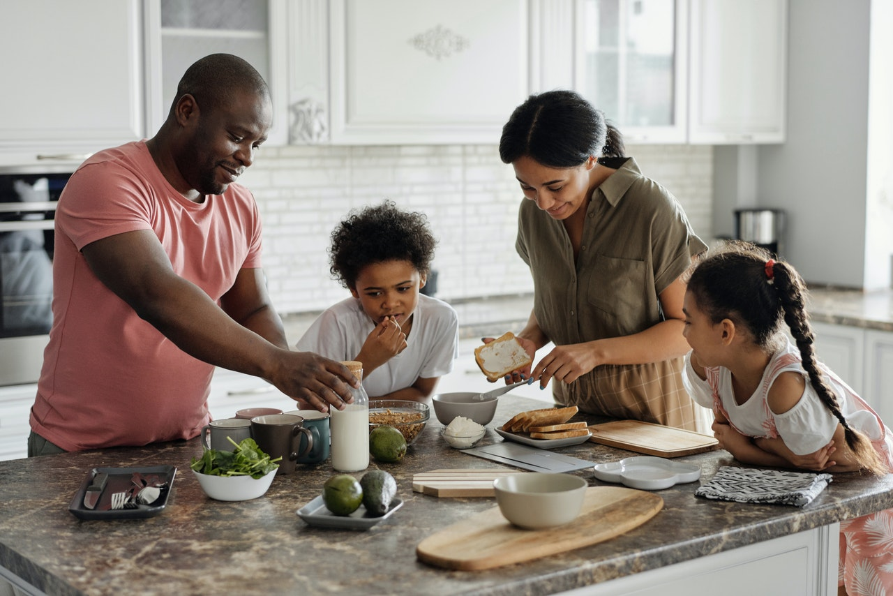 Expert Advice - How to Choose the Right Kitchen Appliances