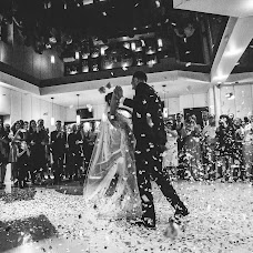 Wedding photographer Irina Vlasyuk (Proritsatel). Photo of 13.09.2017