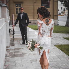 Wedding photographer Aleksandr Geraskin (geraskin). Photo of 06.12.2017