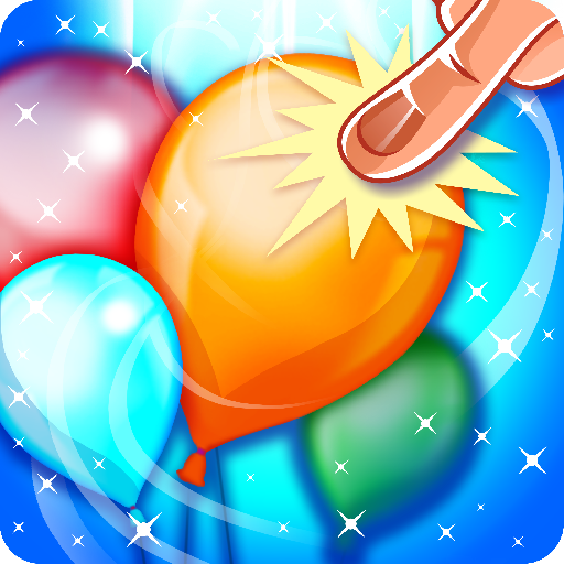 Pop Balloons – Addicting Games (game)