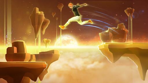 Sky Dancer Run - Running Game 4.2.0 screenshots 5