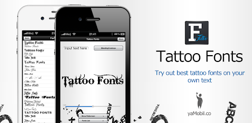 Text Tattoo Designer 2 6 6 apk download for Android • com