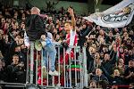 """Supportersfederatie van Zulte Waregem vraagt krachtdadig antwoord na 7-0 blamage: """"Meer dan een doekje voor het bloeden"""""""