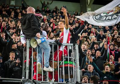 """Harde kern van Zulte Waregem vraagt én krijgt verhaal van clubleiding: """"Naar ons gevoel is het bestuur zelf ook wat de weg kwijt"""""""