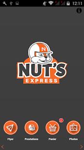 Nut's Express - náhled