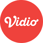 Vidio - Nonton Video & TV Indonesia SCTV, Indosiar icon