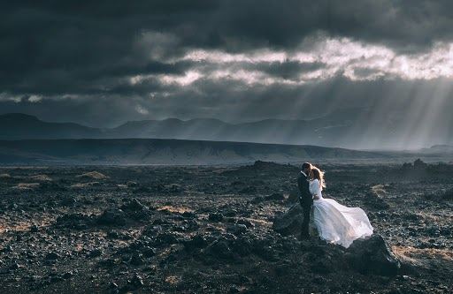 Wedding photographer Emin Kuliev (Emin). Photo of 09.11.2017