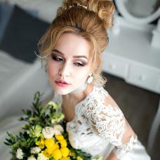 Wedding photographer Sergey Kolosovskiy (kolosphoto). Photo of 11.05.2017
