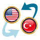 US Dollar to Turkish Lira apk
