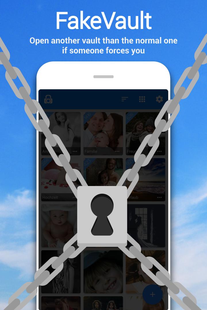 LockMyPix Photo & Video Vault Screenshot 4