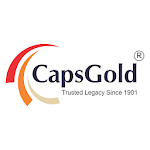 CapsGold - Trusted Legacy since 1901 Icon