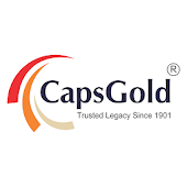 CapsGold - Trusted Legacy since 1901