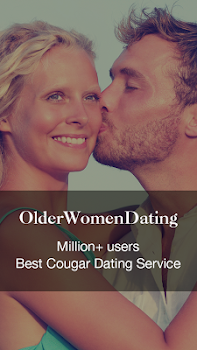 Cougar Dating Life : Date Older Women Sugar Mummy