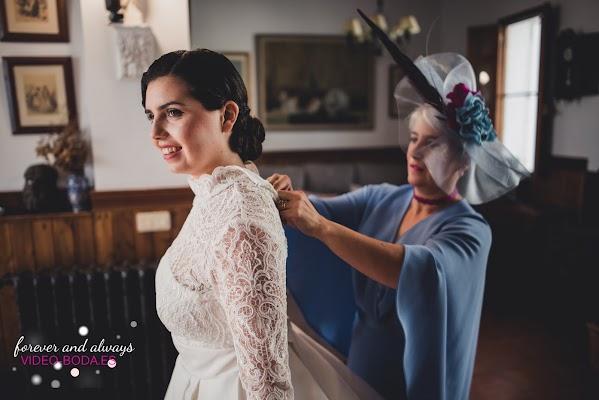 Fotógrafo de bodas Israel Diaz (video-boda). Foto del 10.10.2017