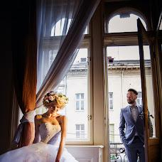 Wedding photographer Irina Tomusyak (timonik). Photo of 13.09.2015