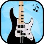 Electric Bass Guitar Apk