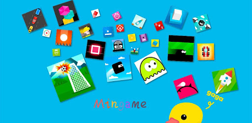 Minigame is a game box with Puzzle games,Jump games,Casual games all in one.