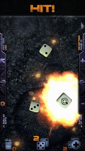 Warhammer 40,000: Assault Dice- screenshot thumbnail