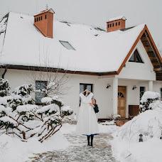Wedding photographer Tomasz Mosiądz (VintageArtStudio). Photo of 14.02.2018