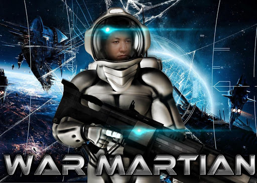 Martain The Game