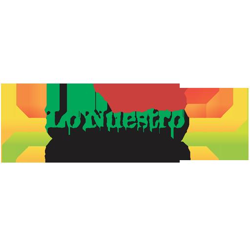 FM Lo Nuestro 93.5 音樂 LOGO-玩APPs