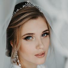 Wedding photographer Mariya Pavlova-Chindina (mariyawed). Photo of 25.09.2018