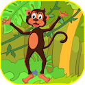 Super Monkey Jump icon