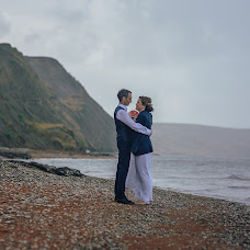 Wedding photographer Oleg Smolyaninov (Smolyaninov11). Photo of 01.10.2018