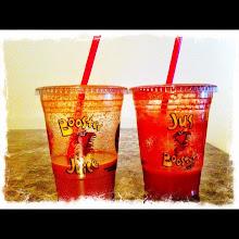 Photo: Booster juice - great fruit and veggie juice #gplus - via Instagram, http://instagr.am/p/J6jWEEJfpY/