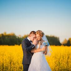 Wedding photographer Konstantin Moshikhin (Moshihin). Photo of 11.02.2015