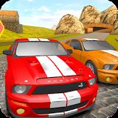 Download Mustang Driving Car Race Free