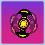 Fidget Spinning: The Hand Spinner Icon