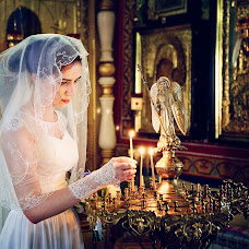 Wedding photographer Yuriy Myasnyankin (uriy). Photo of 22.07.2018
