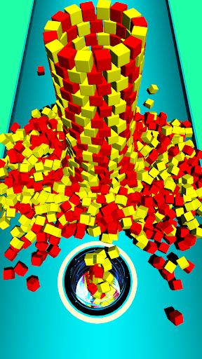BHoles: Color Hole 3D screenshot 13