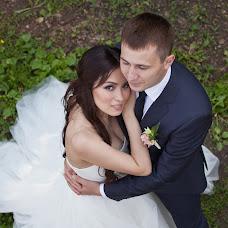 Wedding photographer Vener Kamalov (KamaLOVE). Photo of 02.07.2015