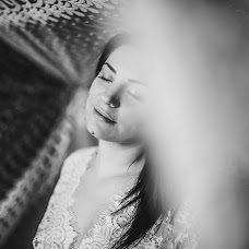 Wedding photographer Ieva Vogulienė (IevaFoto). Photo of 04.01.2018