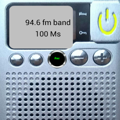 Download: SP Radio Hack Ghost Box v1 15 Modded APK - Android