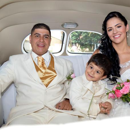 Wedding photographer Juan Castañeda (juancastan). Photo of 31.05.2017