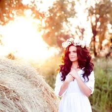 Wedding photographer Marina Grin (marsell). Photo of 03.07.2015