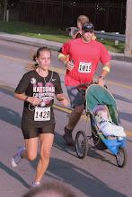 Photo: 1429  Mary Katelyn Heern, 1019  Wade Nelson