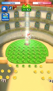 Mini Golf King – Multiplayer-Spiel Screenshot