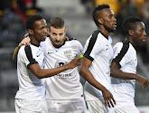KV Oostende-Eupen werd 1-1, maar de thuisploeg miste wel heel veel kansen