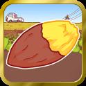 Baked Sweet Potatoes icon