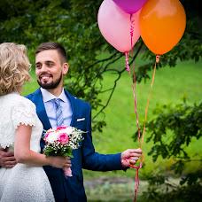 Wedding photographer Vitaliy Romanovich (VitalyRomanovich). Photo of 18.11.2018