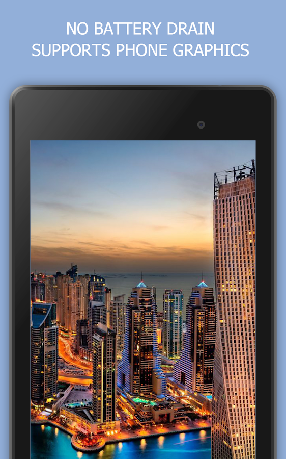 3d dubai live wallpapers hd android apps on google play for 3d wallpaper for home dubai