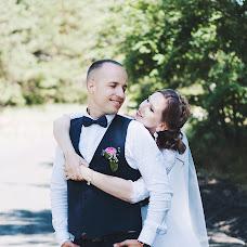 Wedding photographer Svet Pogas (svetpogas). Photo of 04.03.2018