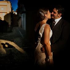 Wedding photographer Gaetano Viscuso (gaetanoviscuso). Photo of 04.09.2018