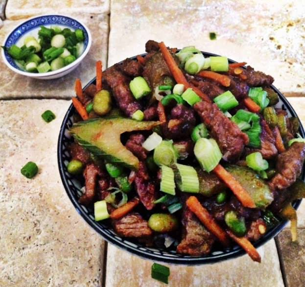 10 Best Beef With Garlic Sauce Chinese Recipes